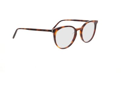 Brille Saint Laurent SL 238/F-002 52-20