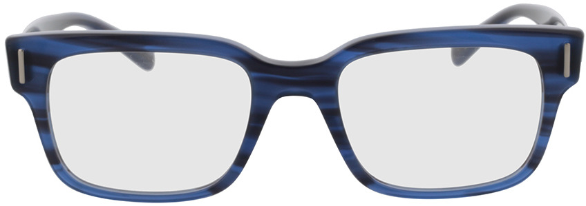 Picture of glasses model Ray-Ban RX5388 8053 53-20 in angle 0