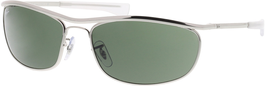Picture of glasses model Ray-Ban Olympian I Deluxe RB3119M 003/31 62-18