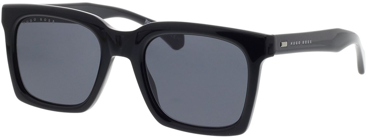 Picture of glasses model Boss BOSS 1098/S 807 52-22 in angle 330
