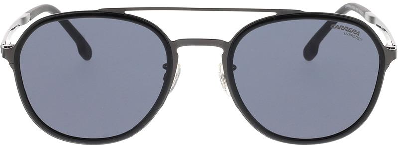Picture of glasses model Carrera CARRERA 8033/GS V81 54-22 in angle 0