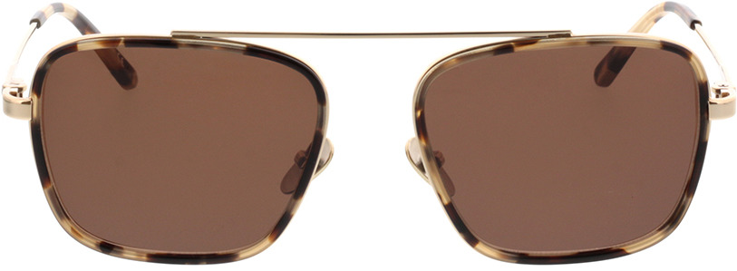 Picture of glasses model Calvin Klein CK38103 244 55-18 in angle 0