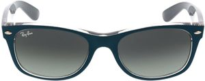 Picture of glasses model Ray-Ban New Wayfarer RB2132 619171 52-18