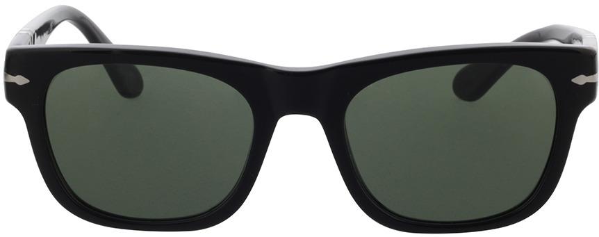 Picture of glasses model Persol PO3269S 95/31 52 in angle 0