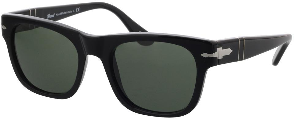 Picture of glasses model Persol PO3269S 95/31 52 in angle 330