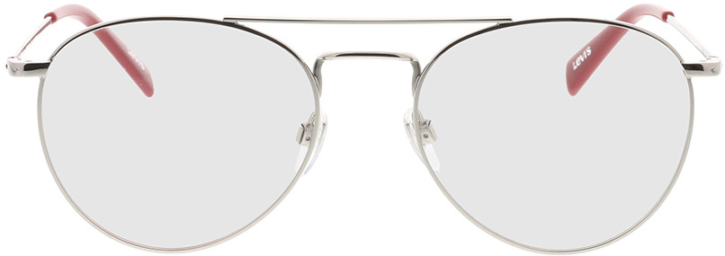 Picture of glasses model Levi's LV 1006 010 54-19 in angle 0