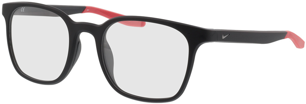 Picture of glasses model Nike 7115 036 51-20 in angle 330