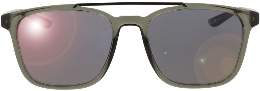 Picture of glasses model Nike WINDFALL EV1208 302 54-18 in angle 0
