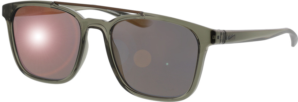 Picture of glasses model Nike WINDFALL EV1208 302 54-18 in angle 330