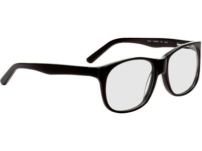 Brille Newcastle-schwarz