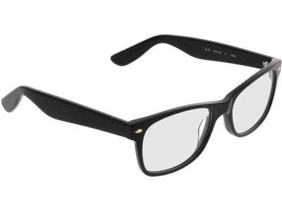 Brille Santo Domingo-schwarz