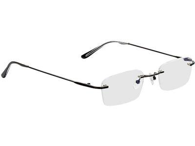 Brille Jascha-schwarz