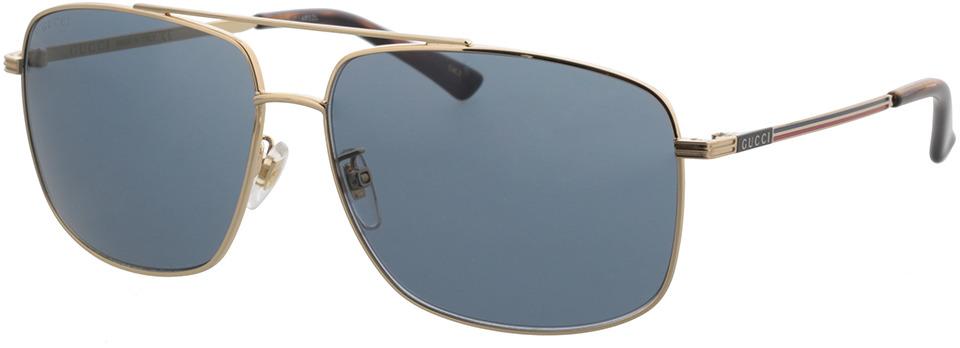 Picture of glasses model Gucci GG0836SK-004 63-14