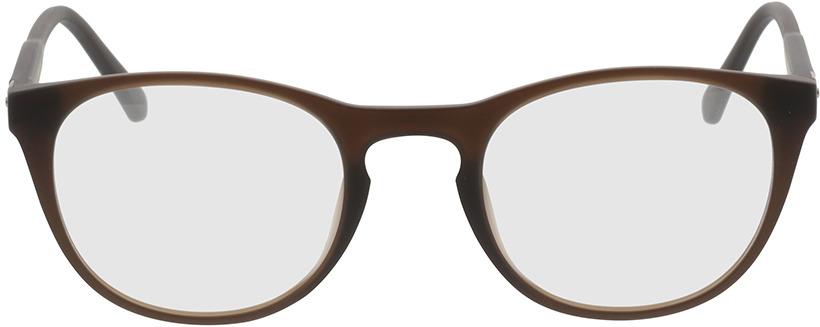 Picture of glasses model Calvin Klein Jeans CKJ20511 201 50-22 in angle 0