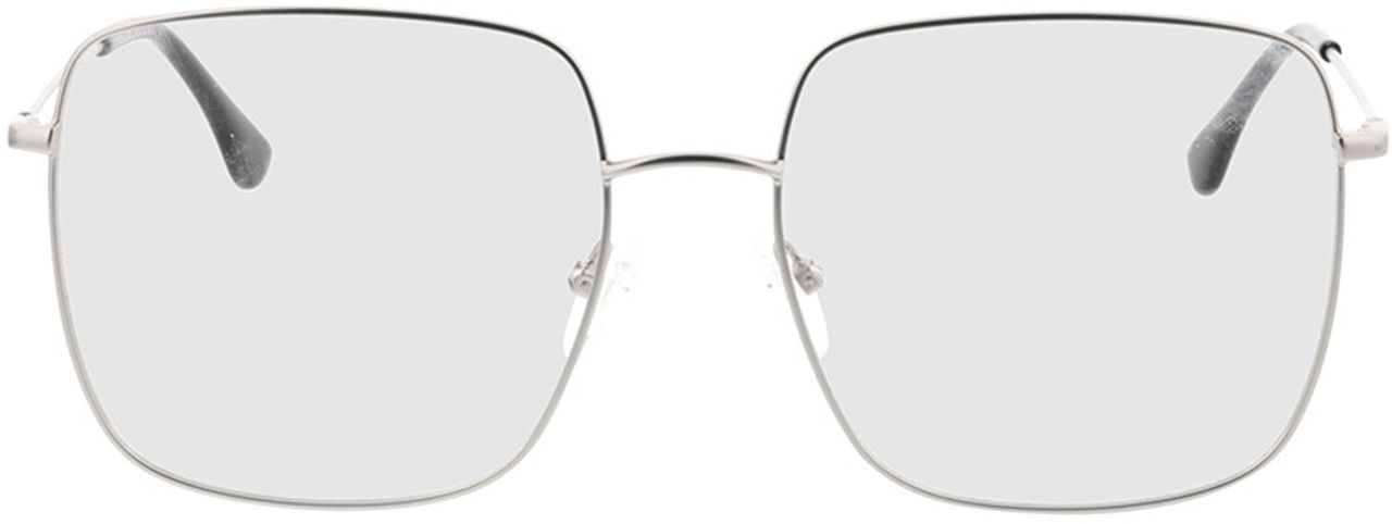 Picture of glasses model Limerick-silver in angle 0