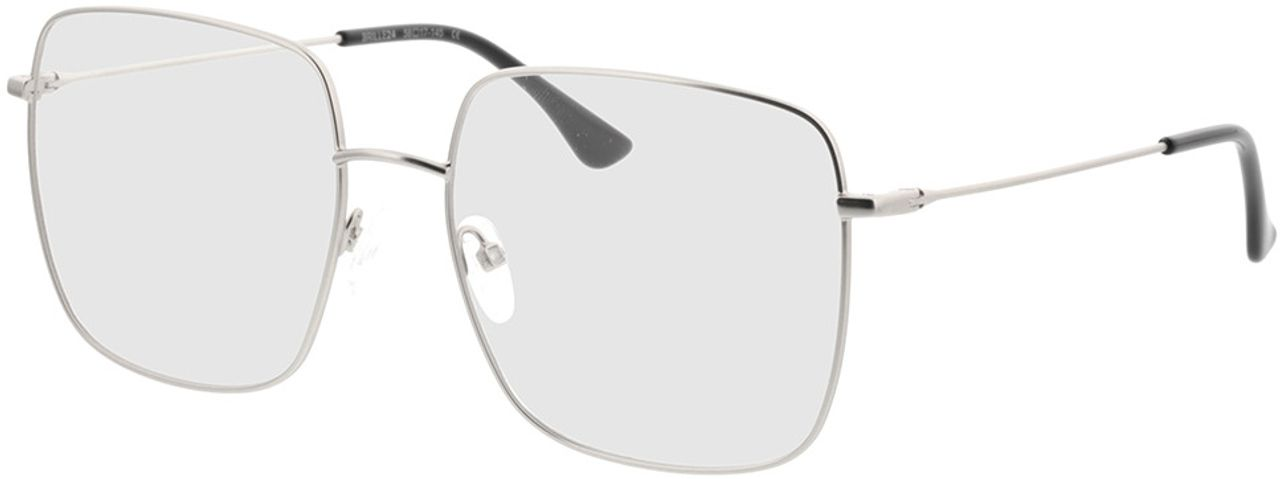 Picture of glasses model Limerick-silver in angle 330