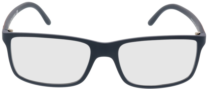 Picture of glasses model Polo Ralph Lauren PH2126 5506 53-16 in angle 0