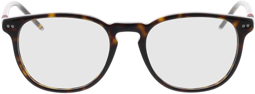 Picture of glasses model Polo Ralph Lauren PH2225 5003 50-18 in angle 0