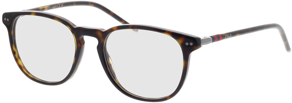 Picture of glasses model Polo Ralph Lauren PH2225 5003 50-18 in angle 330