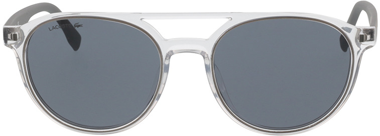Picture of glasses model Lacoste L881S 057 52-18 in angle 0