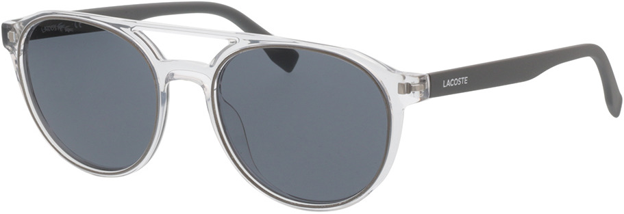 Picture of glasses model Lacoste L881S 057 52-18 in angle 330