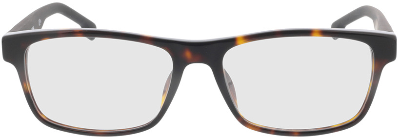 Picture of glasses model Boss BOSS 1041 086 55-17 in angle 0