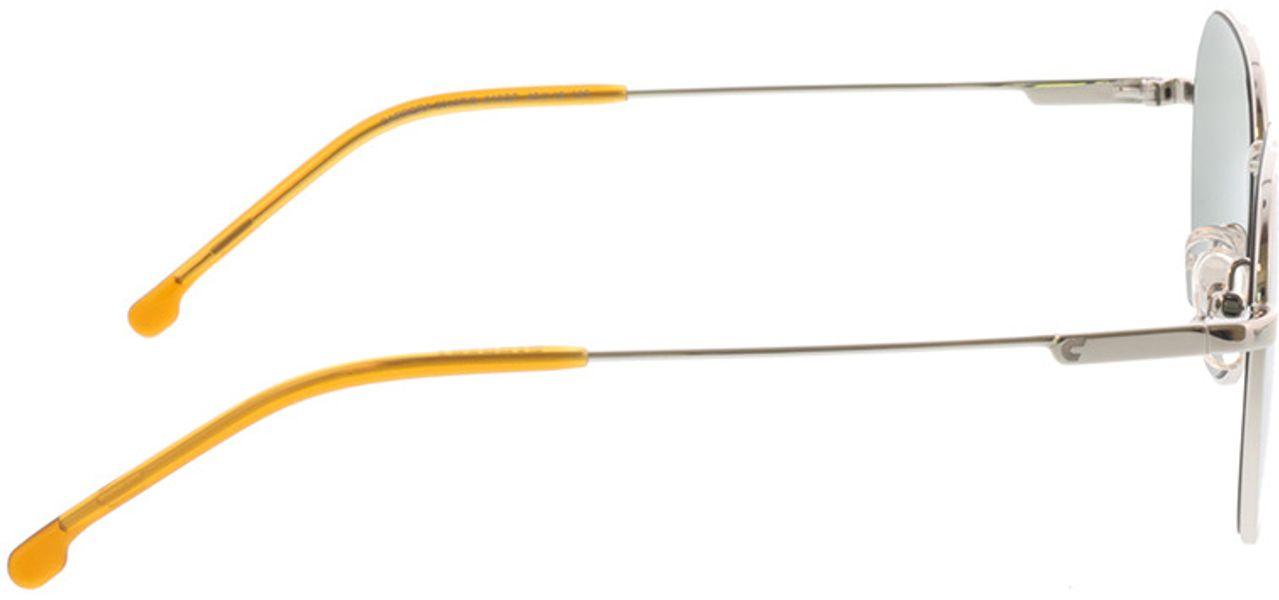 Picture of glasses model Carrera CARRERA 2015T/S 010 48-19 in angle 90