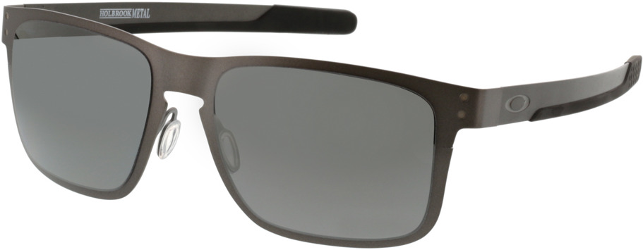 Picture of glasses model Oakley Holbrook Metal OO4123 06 55-18