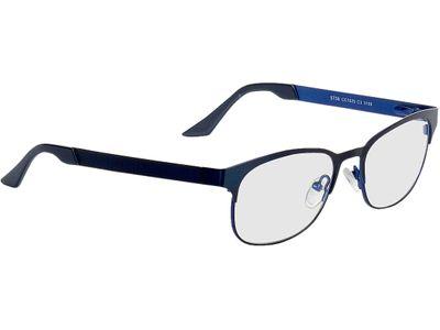 Brille Cuiaba-dunkelblau