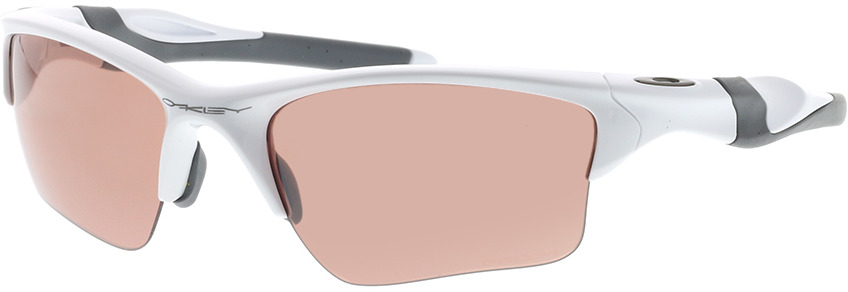 Picture of glasses model Oakley Half Jacket 2.0 XL OO9154 63 62-15 in angle 330
