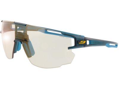Brille Julbo Aerospeed transparent blau 66-20