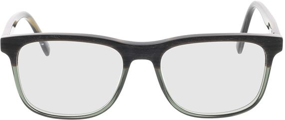 Picture of glasses model Lacoste L2849 315 54-17 in angle 0