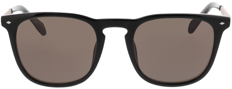 Picture of glasses model Fossil FOS 3087/S 807 51-22 in angle 0