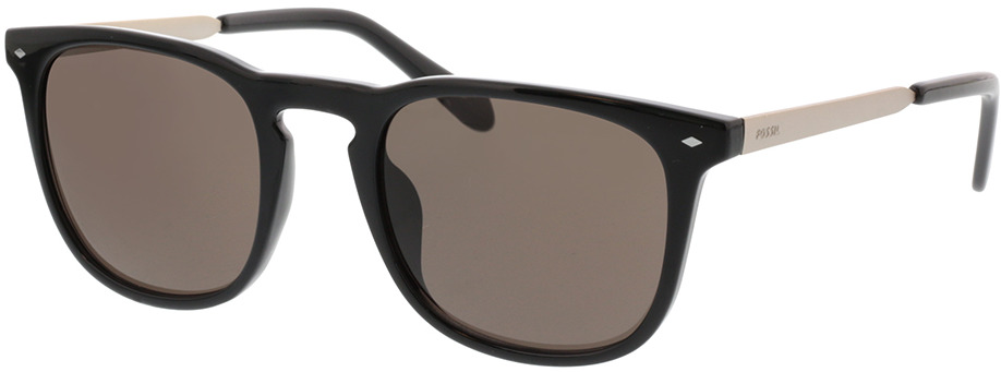 Picture of glasses model Fossil FOS 3087/S 807 51-22 in angle 330