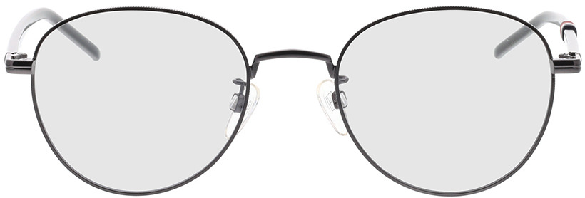 Picture of glasses model Tommy Hilfiger TH 1690/G V81 52-21 in angle 0