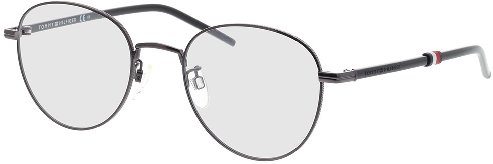 Picture of glasses model Tommy Hilfiger TH 1690/G V81 52-21 in angle 330