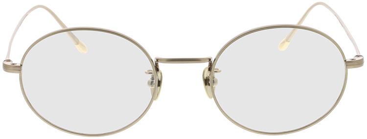 Picture of glasses model Giorgio Armani AR5097T 3281 49-20 in angle 0