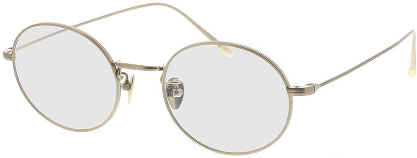 Picture of glasses model Giorgio Armani AR5097T 3281 49-20 in angle 330