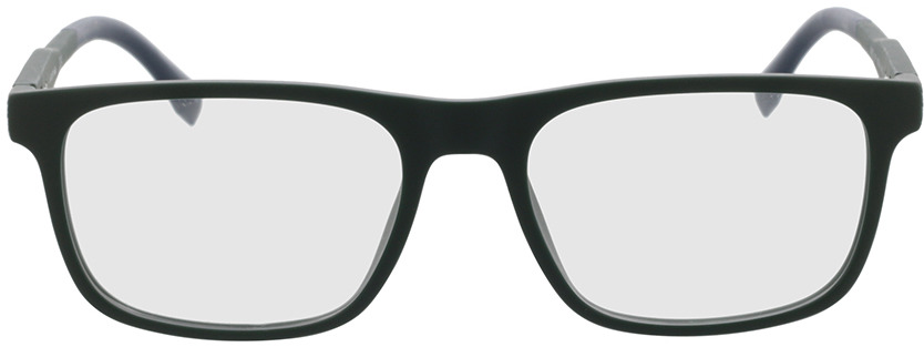 Picture of glasses model Lacoste L2875 315 55-18 in angle 0