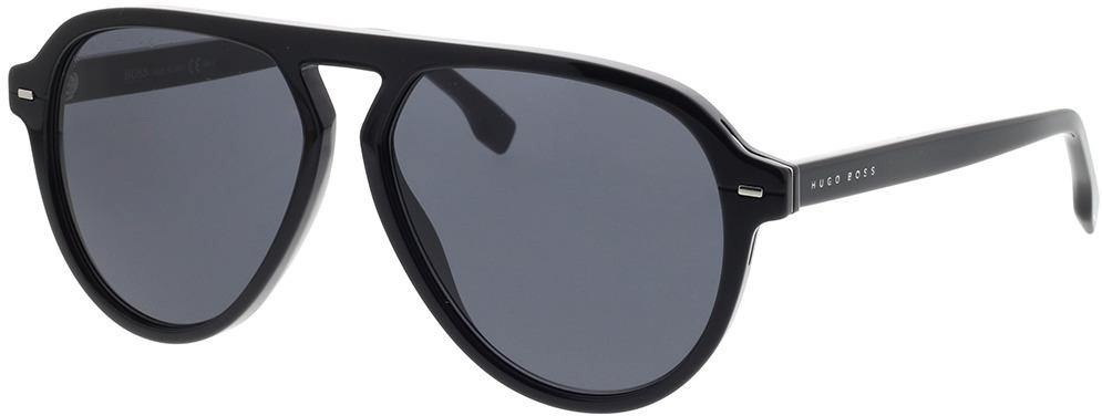 Picture of glasses model Boss BOSS 1126/S 807 57-14