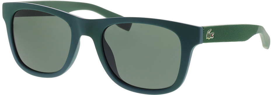 Picture of glasses model Lacoste L790S 315 52-20 in angle 330