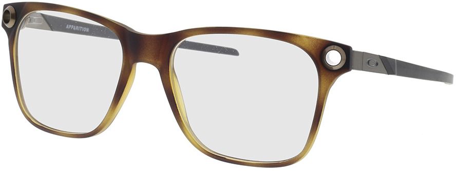 Picture of glasses model Oakley Apparition OX8152 815207 55-18 in angle 330