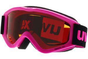 Skibrille Speedy Pro Pink