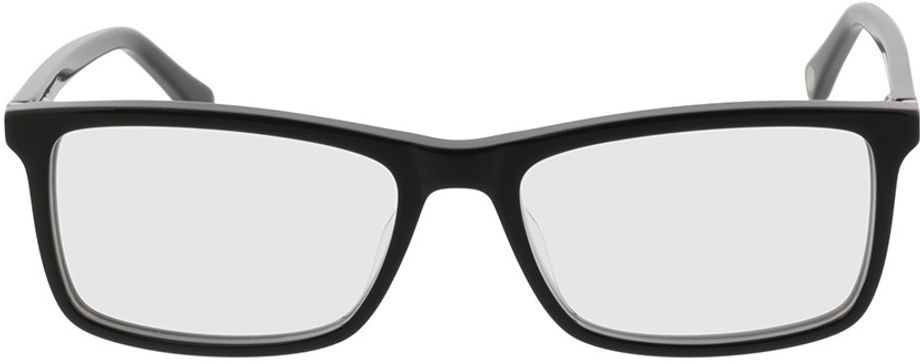 Picture of glasses model Fossil FOS 7090/G 807 53-17 in angle 0