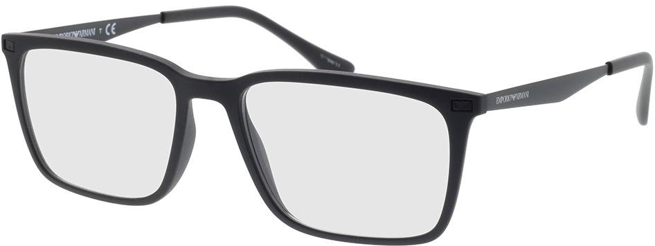 Picture of glasses model Emporio Armani EA3169 5042 55-17 in angle 330