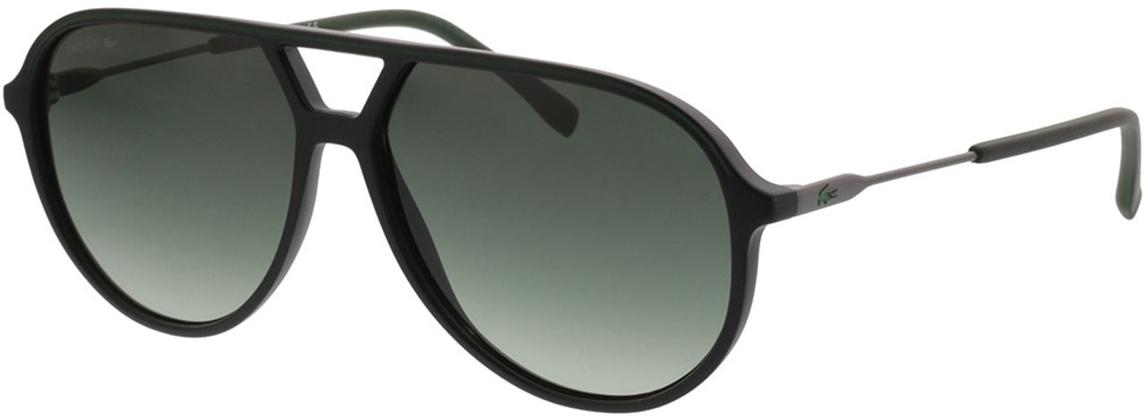 Picture of glasses model Lacoste L927S 002 59-13 in angle 330