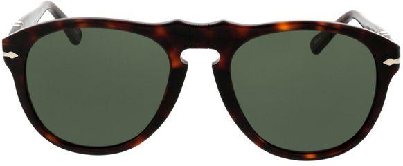 Picture of glasses model Persol PO0649 24/31 54-20 in angle 0