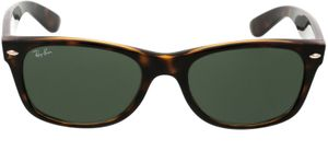 Picture of glasses model Ray-Ban New Wayfarer RB2132 902 52-18