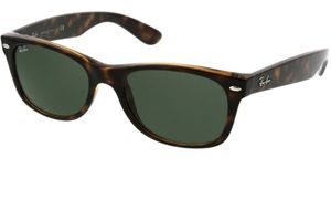 Ray-Ban New Wayfarer RB2132 902 52-18