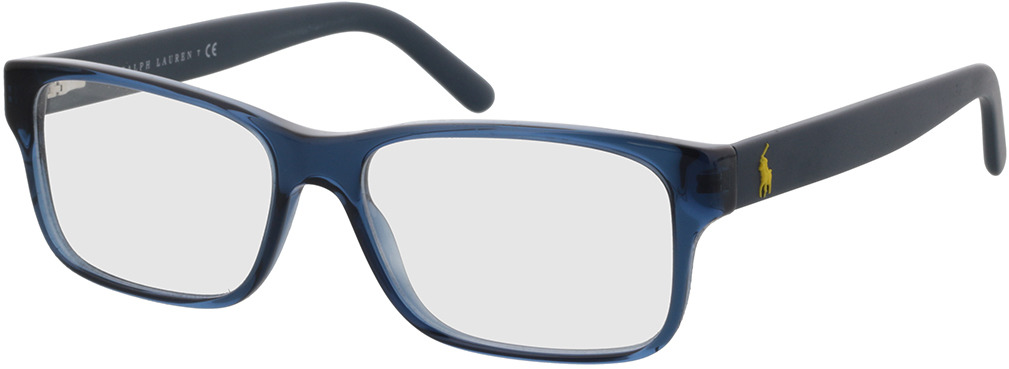 Picture of glasses model Polo PH2117 5964 56 in angle 330